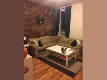 $965 / 3br - $965 bedroom available-sublet/rent (Upper East...
