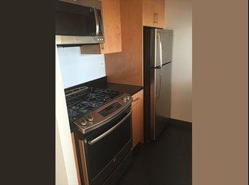 Female roommate needed in luxury UES building