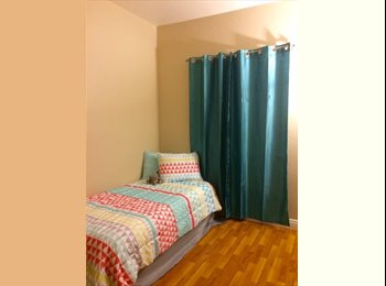 EasyRoommate US -  $940 Open House this Weekend for Spacious Room! Move in Dec. 1st! - San Jose, San Jose Area - $940 /mo