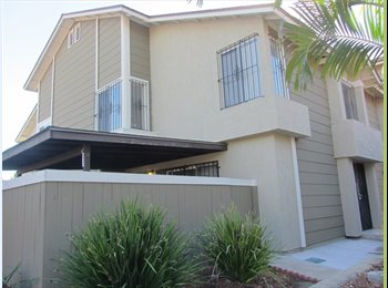 EasyRoommate US - Spacious 3 bedroom 2 full bath. Ready to move in - Paradise Hills, San Diego - $2,000 /mo