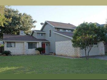 EasyRoommate US - $600/mo house for rent N Austin Mooac/Duval - North Austin, Austin - $600 /mo