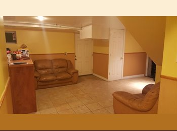 Country Club Area Room For Rent