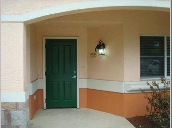 EasyRoommate US - condo in Jacksonville - Southwest Jacksonville, Jacksonville - $675 /mo