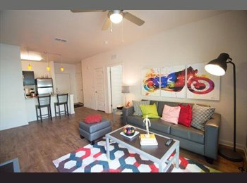EasyRoommate US - The Deck at Stadium Centre - Tallahassee, Tallahassee - $760 /mo