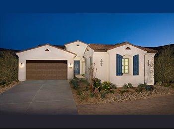 EasyRoommate US - Brand New Home in Goodyear, AZ - Goodyear, Phoenix - $750 /mo