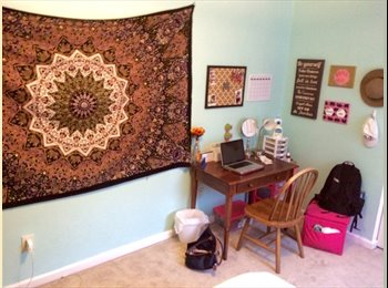 JMU Room Available for Sublet