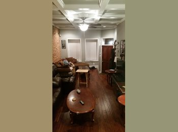 Private Room and Bathroom in Federal Hill