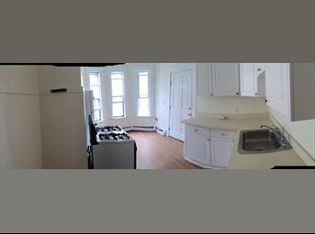 EasyRoommate US - Seeking Female roomate - South Boston, Boston - $925 /mo