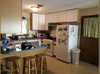 EasyRoommate US - Subleaser needed by January 1 - Manhattan, Other-Kansas - $345 /mo