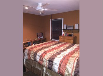 Rent a Room in my Home