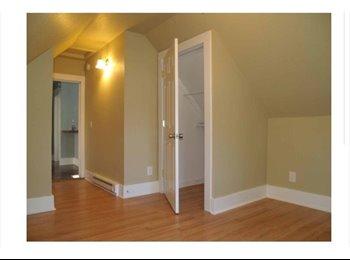 Bedroom for rent Dec-Aug