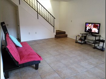 Large Room Upstairs Available ! !