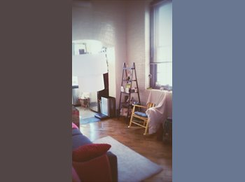 Sublet a Loft in downtown Baltimore