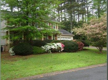 EasyRoommate US - House Near KSU Roommate needed - Kennesaw / Acworth, Atlanta - $650 /mo