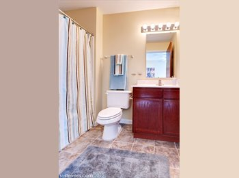 EasyRoommate US - $480 Wolf Creek Apartment Available in January 1st 2016 (FEMALES) - Raleigh, Raleigh - $480 /mo