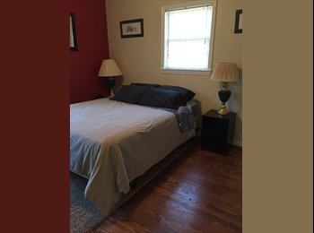 EasyRoommate US - quite room for rent - Northwestern, Baltimore - $650 /mo
