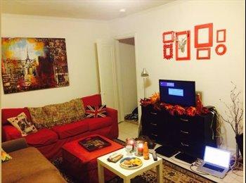 EasyRoommate US - Single Room ONE BLOCK from Georgetown Campus  - Georgetown, Washington DC - $1,255 /mo