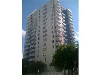 EasyRoommate US - Downtown Condominium - Downtown, Miami - $975 /mo