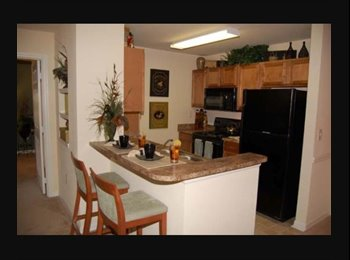 Sublease-3br apartment!