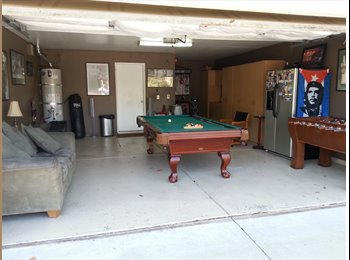 EasyRoommate US - Cool Place to Live(Master or Bedroom with Jack&Jill Bathroom - Elk Grove, Sacramento Area - $500 /mo