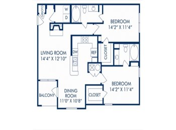 Looking for a female roommate in the DTC/Greenwood Village