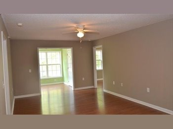 Room with Private Bath $420  near NCSU with utilities