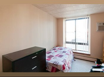 Umich Winter Sublease near Michigan Law School and Ross...
