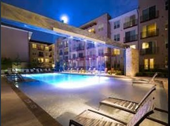 EasyRoommate US - 2 bed/2bath Looking for a nice roommate (: - North Austin, Austin - $786 /mo