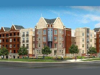 EasyRoommate US - University House Blvd. 2Bdr -Female - Mecklenburg County, Charlotte Area - $675 /mo