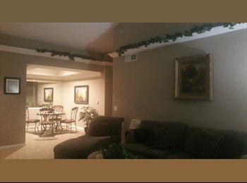 EasyRoommate US - Nice Apartment  - Addison, Dallas - $800 /mo