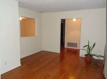 EasyRoommate US - 3 Bed 2 Bath 1400sq ft, Savannah - Savannah, Savannah - $600 /mo