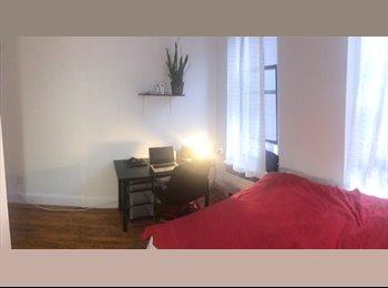 Great Room in Gramercy