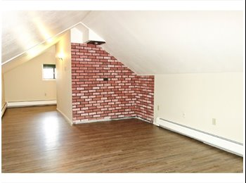 Room available in 3 bedroom house