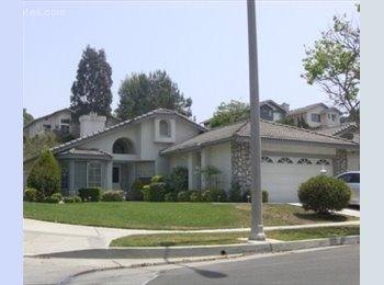 EasyRoommate US - Room 4 Rent! Awesome location West Corona, Sierra Del Oro area - Corona, Southeast California - $600 /mo