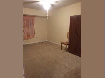 ROOMS FOR RENT in WOODBRIDGE, VA