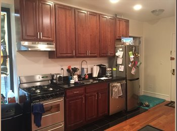 Manhattan Sublet (Own Bedroom) Available