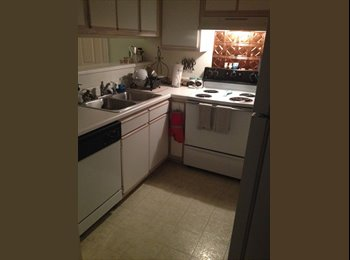 EasyRoommate US - Cozy Apartment for Spring Semester - Greenville, Other-North Carolina - $225 /mo