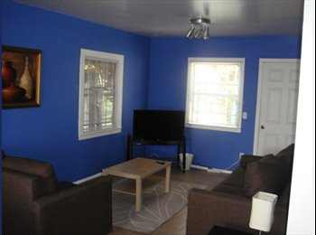 MALE SHARED ROOM - VERY CLOSE TO LA FILM SCHOOL IN...