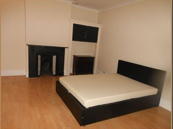 Large double room for rent.... All bills inlcuded