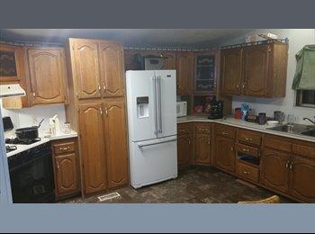 EasyRoommate US - Quiet, clean room - Billings, Billings - $400 /mo