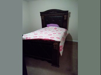 Move in ready...$450 a month fully furnished