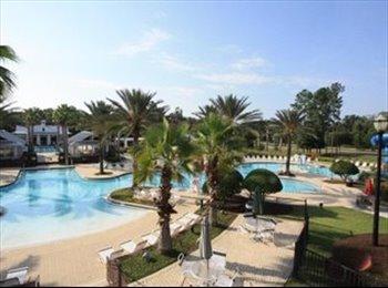 EasyRoommate US - Room for rent in Oak leaf area - Southwest Jacksonville, Jacksonville - $550 /mo