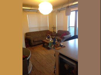 EasyRoommate US - Floco Fusion, 617 - Looking for sublet - University, Minneapolis / St Paul - $550 /mo