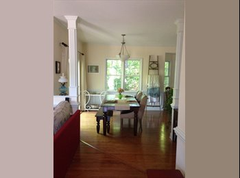 All Inclusive Home Rental for Professional/Student