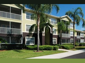 EasyRoommate US - Shared apartment, The Ashlar - Fort Myers, Other-Florida - $650 /mo