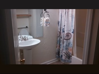 EasyRoommate US - Looking for a roommate for a Dover Townhouse - Dover, Dover - $450 /mo