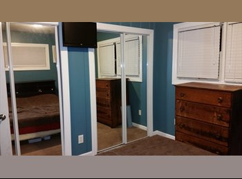 Bright Room on 1st Floor Fully Furnished