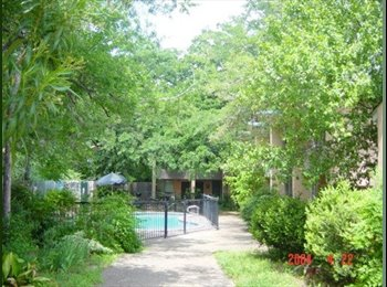 EasyRoommate US - 2 bed 1 bath Apartment in TerryTown - Downtown, Austin - $600 /mo