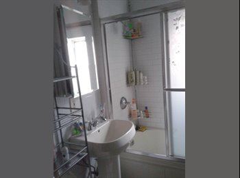 Amazing 1BD from now to april! half furnished! no broker...