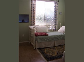 EasyRoommate US - Share a home. One bedroom with private bath, furnished. - Tucson, Tucson - $450 /mo